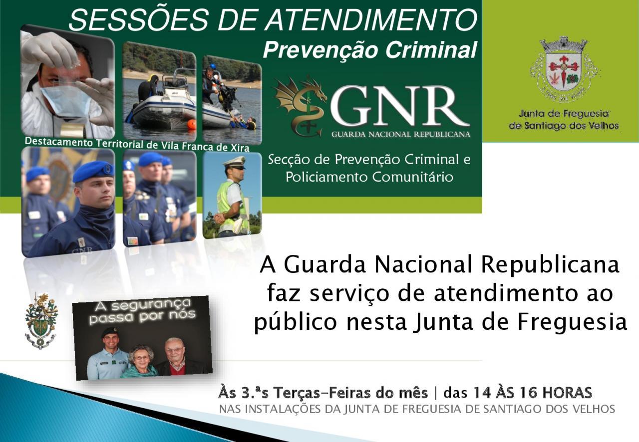 GNR - Policiamento Comunitário