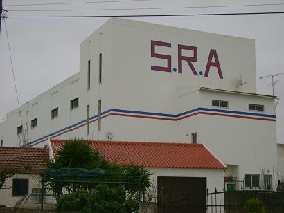 Aniversário da S.R.A