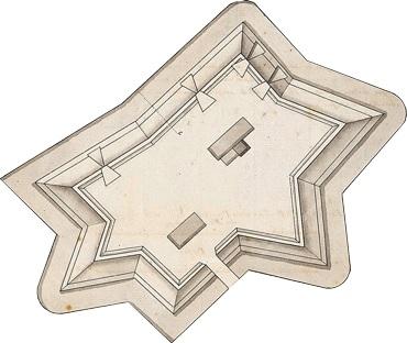 Forte da Carvalha